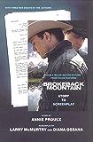 Brokeback Mountain: Story to Screenplay (English Edition)