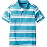 TOMMY HILFIGER 男孩 LARRY POLO 衫