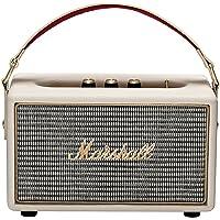 Marshall 马歇尔 Kilburn 便携式无线蓝牙音箱 音响 奶油色 24.2*14*14 cm