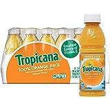 Tropicana 橙汁,10盎司/296毫升(24件)