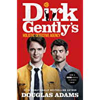 Dirk Gently's Holistic Detective Agency (English Edition)