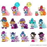 Mattel Cloudees 收藏模型组合