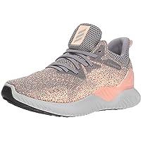 adidas 阿迪达斯 Alphabounce 儿童超越跑鞋,男女通用