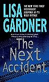 The Next Accident: An FBI Profiler Novel (English Edition)