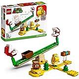 LEGO 乐高 超级马力欧 吞食花滑板扩展关卡 71365