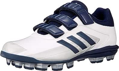 Adidas 阿迪达斯 棒球钉鞋 adizero Stabile Point Low AC(EPC50) 男士