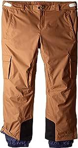 Columbia 高大款Ridge 2 Run II 长裤