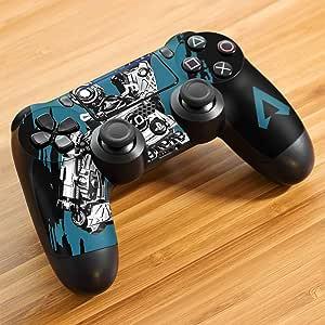 控制器齿轮 官方* Apex 传奇 PlayStation 4 控制器 Skin Forward Scout PlayStation 4 控制器单独出售
