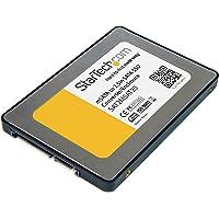 "Startech.com SAT2MSAT25 2.5"" SATA to mSATA SSD Adapter"