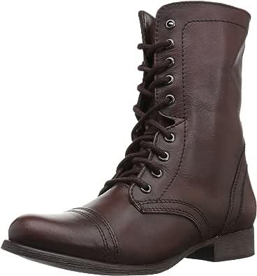 Steve Madden Troopa 女士系带靴