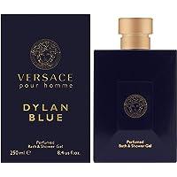 Versace Pour Homme Dylan 蓝色沐浴露
