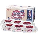 Pigeon 贝亲 纸巾 软厚型 80枚×16包 (1280枚)(整箱售卖)