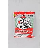 德高 德高彩色防霉瓷砖填缝剂 马赛克勾缝剂美缝剂 防水填缝料白色 2kg 白色