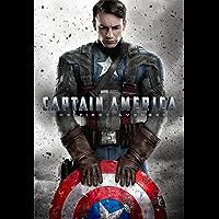 CAPTAIN AMERICA: The First Avenger Junior Novel (Junior Nove…