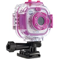 VTech伟易达Kidizoom运动摄像机 紫色