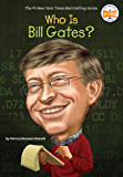 Who Is Bill Gates? (Who Was?) (English Edition)