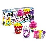 Canal Toys USA Ltd So Slime DIY Slime'licious 香型黏胶膏 3 件装 - 食物