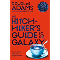 The Hitchhiker's Guide to the Galaxy: 42nd Anniversary Editi…