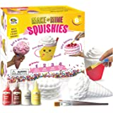 Dab and Dot Markers 羊驼油漆套件. Dessert Squishy Paint Kit