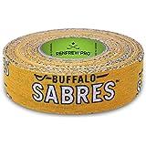 Renfrew NHL 球队布曲棍球胶带