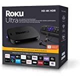 Roku Ultra   Streaming Media Player 4K/HD/HDR with Premium J…