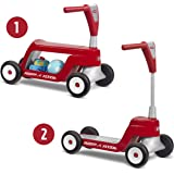 Radio Flyer Scoot 2 踏板车