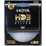 Hoya HD3 32 层 Nano 多涂层 UV 过滤器UV Filter 82毫米 82 UV
