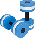 Aquatic Exercise Dumbells - Set of 2 - For Water Aerobics…