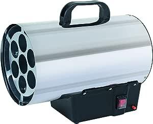 Rothenberger 工业加热枪 Roturbo 12000,11900 W – 镀锌