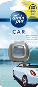 Ambi Pur 汽车空气清新剂,海风