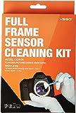 VSGO DSLR 相机 full-frame 传感器清洁 swabs kits