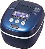 タイガー 炊飯器 圧力IH式 極うま機能 炊きたて 5.5合炊き ブルーブラック JPC-A101-KA 需配变压器