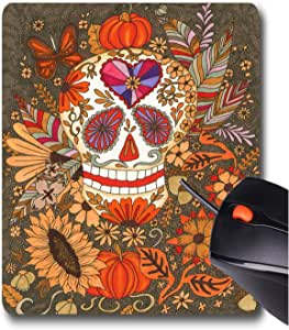 AOFFLY John Rowe - 老虎岛 - 防滑橡胶鼠标垫游戏鼠标垫 颜色-5