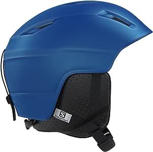 Salomon 男式多功能滑雪和滑板滑雪头盔,EPS 4D 泡沫内部,CRUISER2