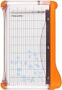 Fiskars 9 英寸旁路纸修剪器 (199130-1001)