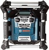 Bosch 博世蓝牙电源箱 Jobsite AM/FM 收音机/充电器/数字媒体立体声 PB360C
