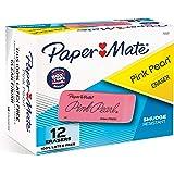 Paper Mate Pink Pearl Premium Erasers