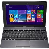 ASUS 华硕 T100TAF3735-032KXAQJT10 10.1英寸平板笔记本变型 二合一电脑(Z3735F 2…