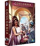 Concordia 游戏