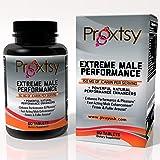 Proxtsy 男性力量增强剂 非常表现和增强耐力 来自角质山羊提取物和东革阿里 美国制造