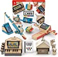 Nintendo 任天堂 Labo 游戏机配件 variation_p , 1) バラエティ キット, 1) ソフトのみ, 1) 通常版