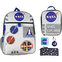 "NASA Space Explorer 16"" 儿童背包 5 件套"