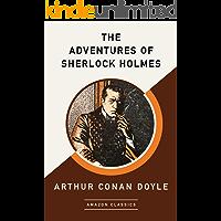 The Adventures of Sherlock Holmes (AmazonClassics Edition) (English Edition)