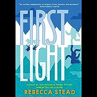 First Light (English Edition)