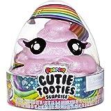 Poopsie 561026 令人惊讶的Slime(史莱姆)和神秘玩偶2,可爱的Tooties-2件,多种颜色
