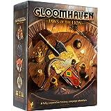 Cephalofair Games Gloomhaven 可移除贴纸套装 Jaws of the Lion