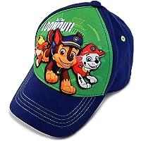 狗狗巡逻队男孩帽 3D 流行设计