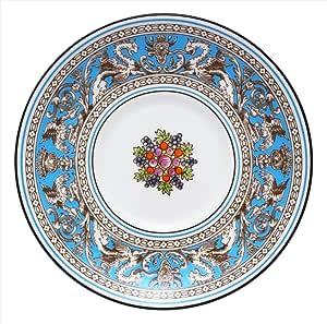 Wedgwood Florentine 系列 绿松石东方茶杯 绿松石 12.4cm 50102602008