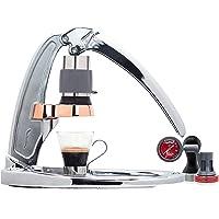 Flair Signature Espresso 咖啡机 镀铬色 Pressure Kit