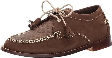 G.H. Bass & Co. 女士 Winnie 牛津鞋 棕色 7.5 M US